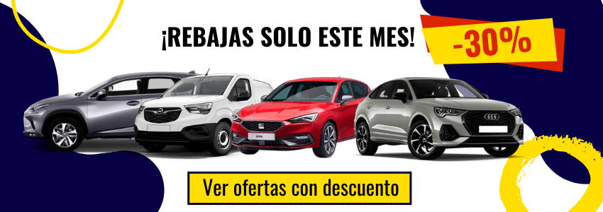renting coches baratos
